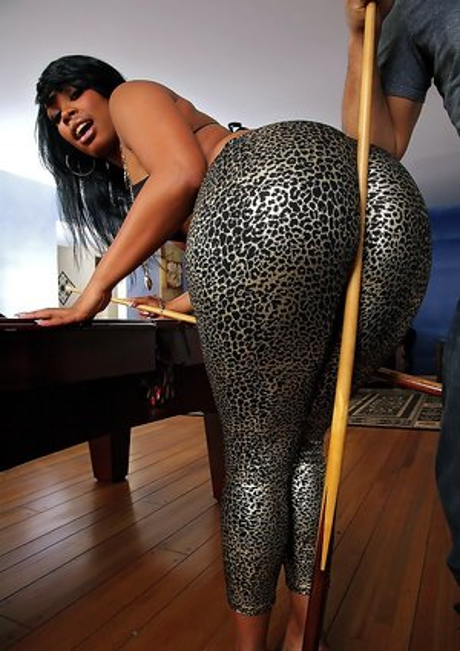 Ebony Sex Porn