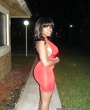 Ebony Amateur Porn