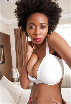 Hot Ebony Girls Porn
