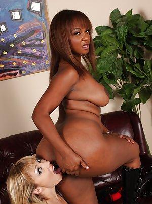Ass Licking Porn